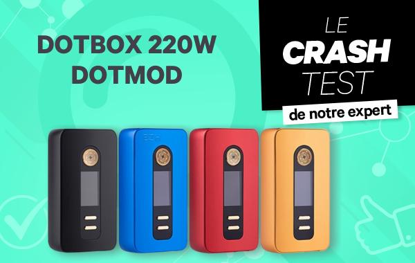 DOTBOX 220W DOTMOD
