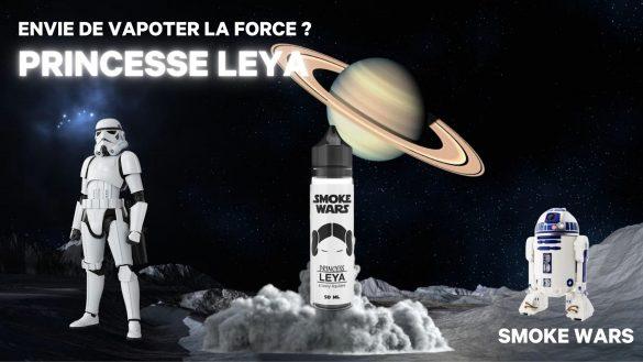 E-Liquide Princesse Leya