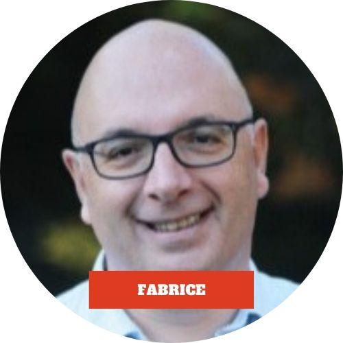 Cigusto Fabrice
