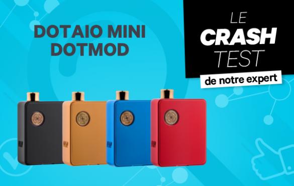 DotAIO Mini Dotmod