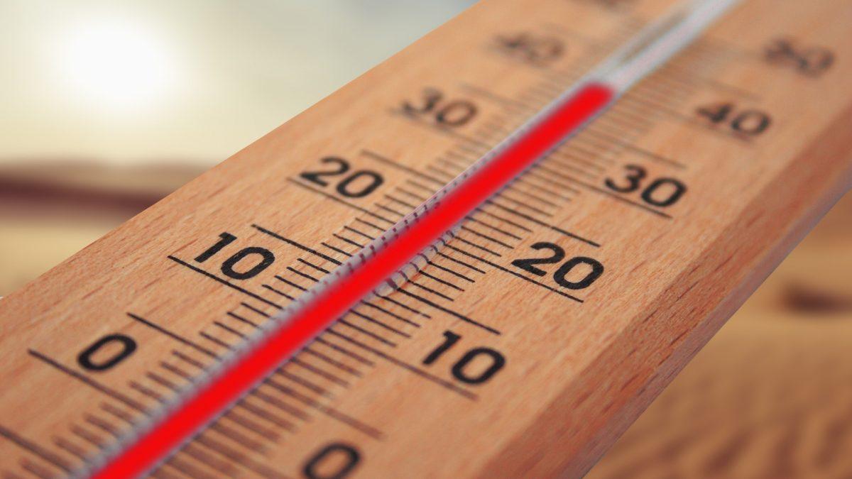Utiliser le contrôle de température