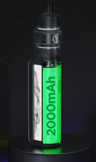 Cigusto Kit Z50 Geekvape Batterie