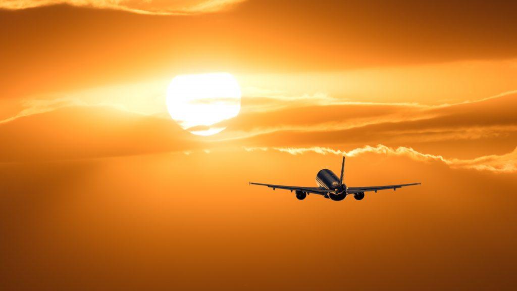 e-cigarette et voyage en avion attention