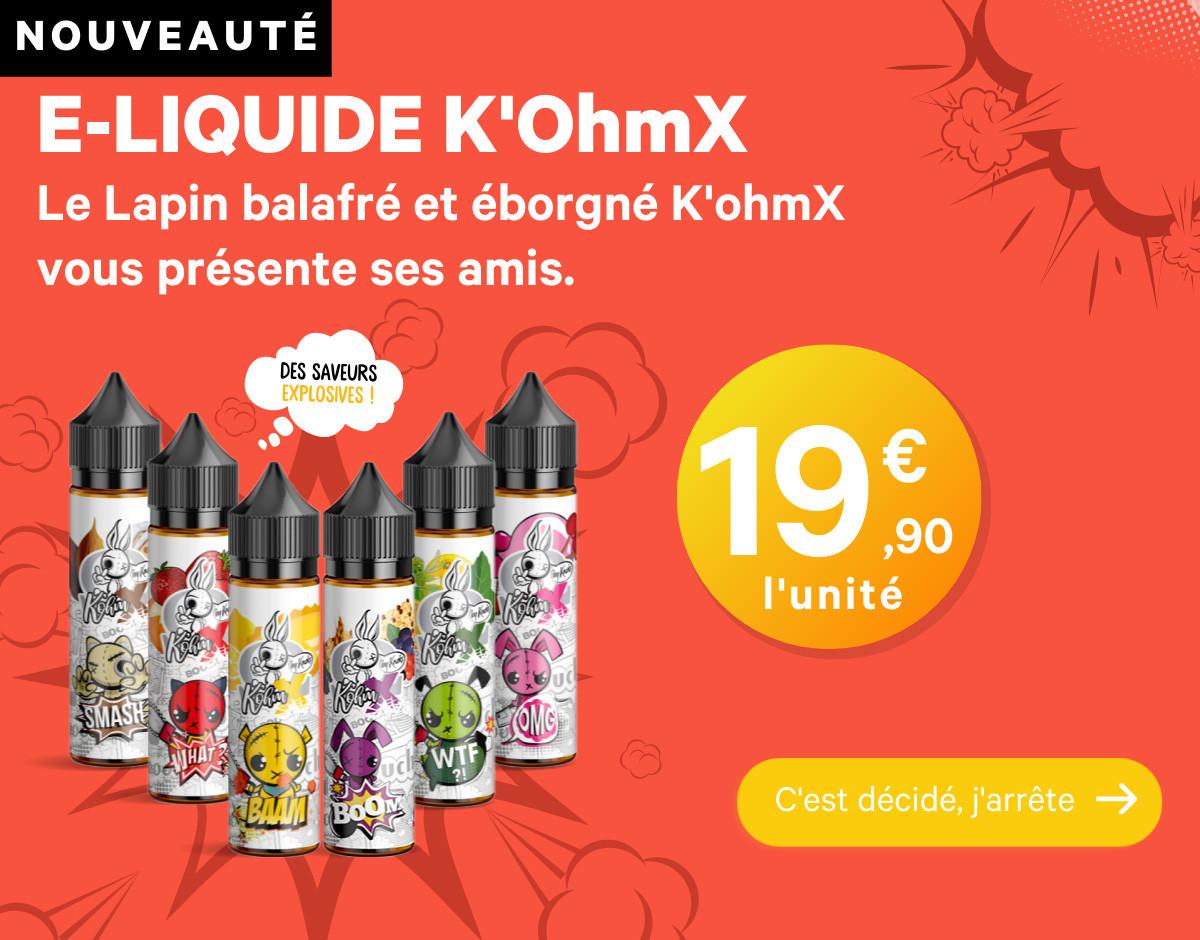 Kohmx